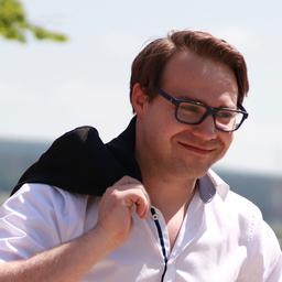 Tobias Günther - Sephir Blockchain - Bad Hersfeld