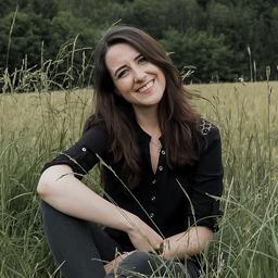 Ramona Oxenbauer - Marketingbiene - Augsburg