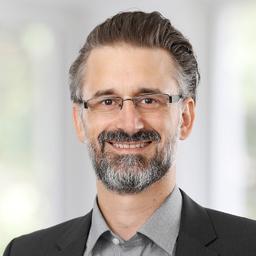 Thomas Mechenich's profile picture