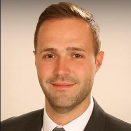 Goran kostadinovic maschinenbau techniker schlosser m for Maschinenbau offenbach