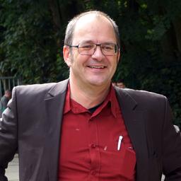 Dr. Michael Klein - LVQ Lehr- und Versuchsgesellschaft für Qualität mbH - Mülheim an der Ruhr