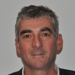 Ivo Alexander Koch - Creon IT Consult GmbH - Frankfurt