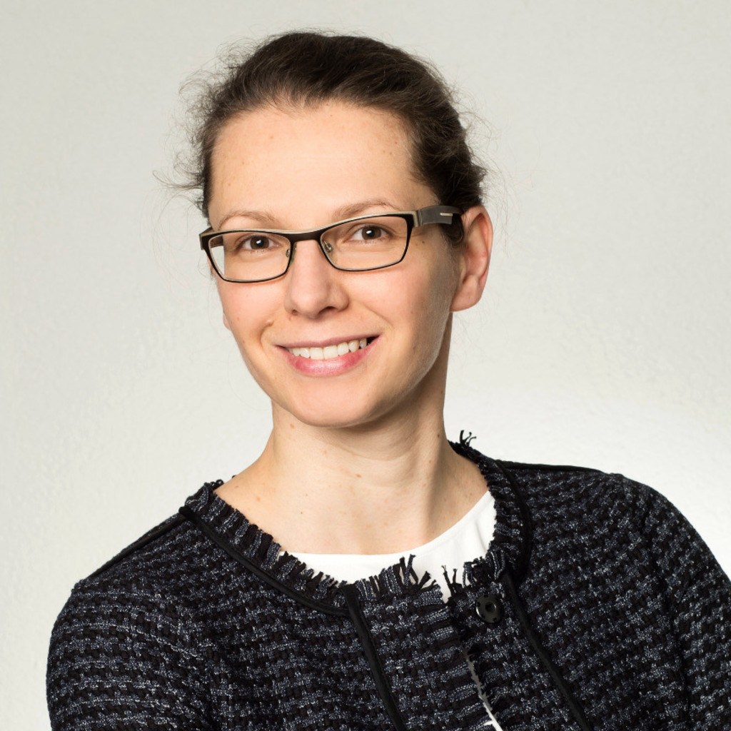 Dr. Astrid Abend's profile picture