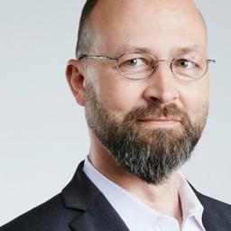 Dr. Andreas Gabler