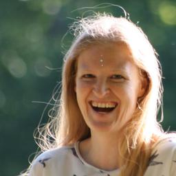 Luise Fiedler - Conimon GmbH i. G. - Ärzte für Maschinen - Dresden