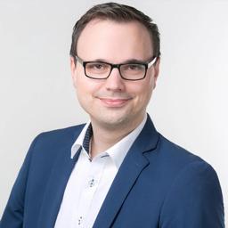 Patrick Meder's profile picture