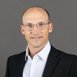 Thomas Grote Westrick - VR-Dienste eG - Groß Reken
