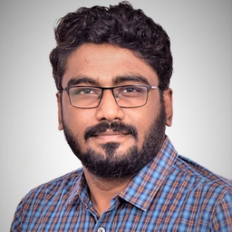 Dhanush Dhama - Robert Bosch Engineering and Business Solutions Limited - Bangalore