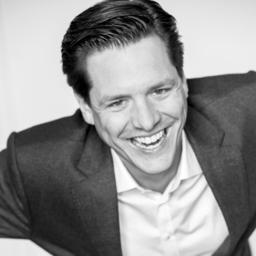 Peer-Arne Böttcher - Turnbull UG (haftungsbeschränkt) - Hamburg