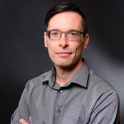 Frank Gorzolka - Zentraleinkauf Multimedia - expert Klein