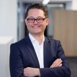 Christoph Köhne - EASY SOFTWARE AG - Mülheim an der Ruhr