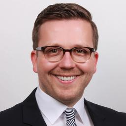 Florian Spormann - Swiss Re - Zürich