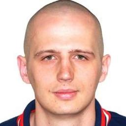 Vladyslav Sumtsov's profile picture