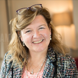 Cornelia Asanger-Lexa - CAL Coaching - Göteborg