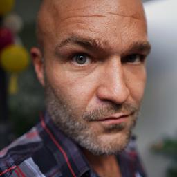 Michael Brandner - FOTOSTUDIO w&co MediaServices GmbH & Co. KG - Munich
