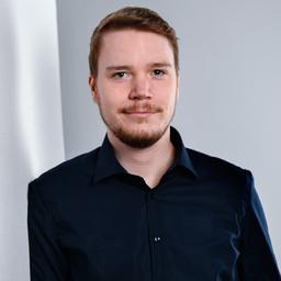 Florian Klugmann - Fachhochschule Kiel - Ingolstadt