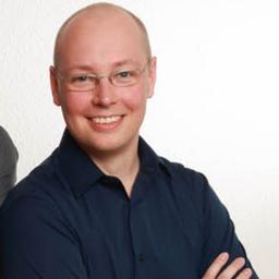 Tobias Droste - Dürr Systems AG - Bietigheim-Bissingen