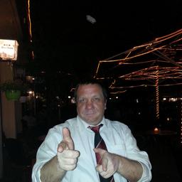 Dirk Hain's profile picture