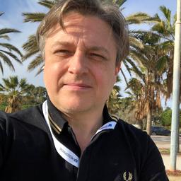 Michael Gawritschkow