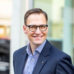 Markus Winterholer - Siemens AG - Building Technologies International Headquarter - Zug