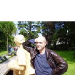 Andreas Schubert's profile picture