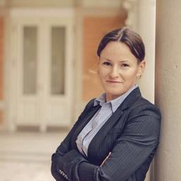 Anja Küsel - Wohnungsbaugesellschaft Bad Elster - Bad Elster