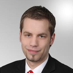 Johannes Arnold's profile picture