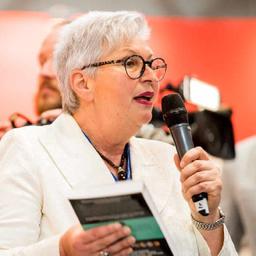 Eva Maria Popp - basic erfolgsmanagement - Pfarrkirchen