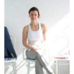 Nicole Anderer - YogaYe S.L. - Barcelona