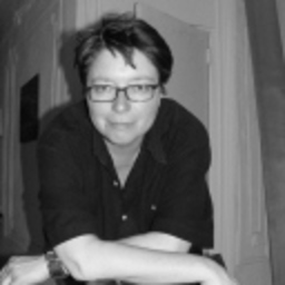 Andrea Protscher - Journalistin  Hörfunk/Online - Berlin