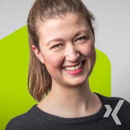 Anne Rendon - XING Marketing Solutions GmbH - Hamburg