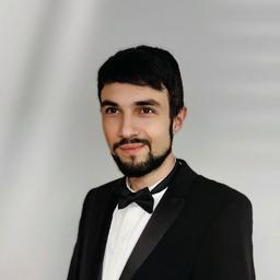 Maximilian Drechsler - BCM Solutions GmbH - Stuttgart