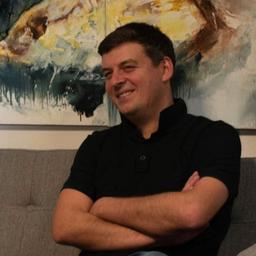 David Schmidt - N3M - Connecting Businesses - München