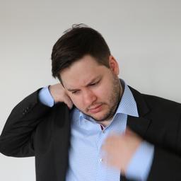 Alex Lessig's profile picture