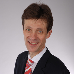 Dr. Markus Ernst - DKSH GmbH - Hamburg