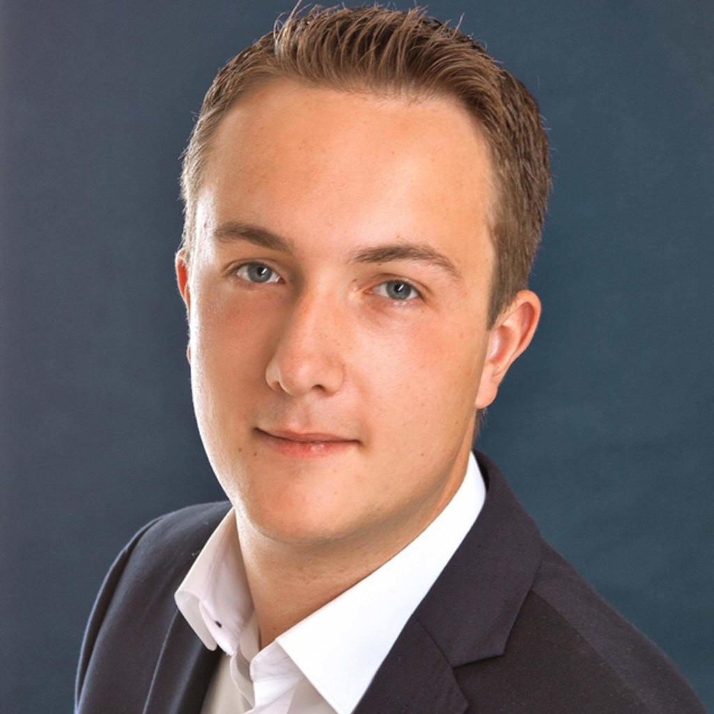 Florian Berg genannt Vellmer's profile picture