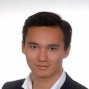 Jonathan Weiss - Vallendar