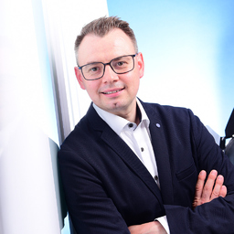 Florian Backert's profile picture
