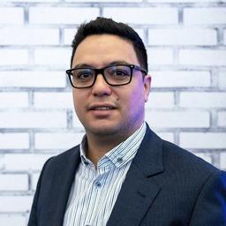 Jose Carlos Faria Agrela's profile picture