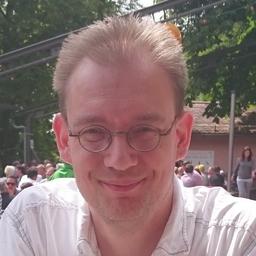 Wolfgang Wiese - Regionales Rechenzentrum Erlangen - Erlangen