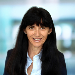 Angela Grünwald's profile picture