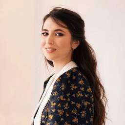 Ruzana Fatakhova's profile picture