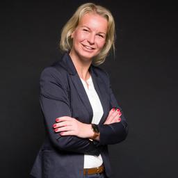 Dipl.-Ing. Antje Brüning's profile picture