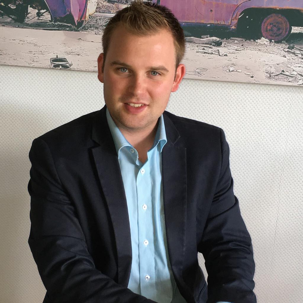 Philipp Zöllner - Gebietsleiter Eigenmarke- Nordhessen/OWL