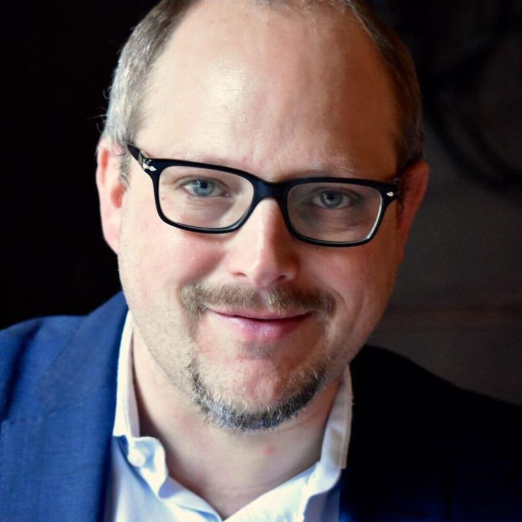 Andreas Mohr's profile picture