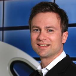 Patrick Alan Sauer - Axis Communications GmbH - Ismaning