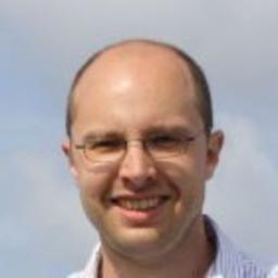 Andreas Buchen - SAP AG - Walldorf