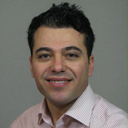 Dipl.-Ing. Yildirim Atabay's profile picture