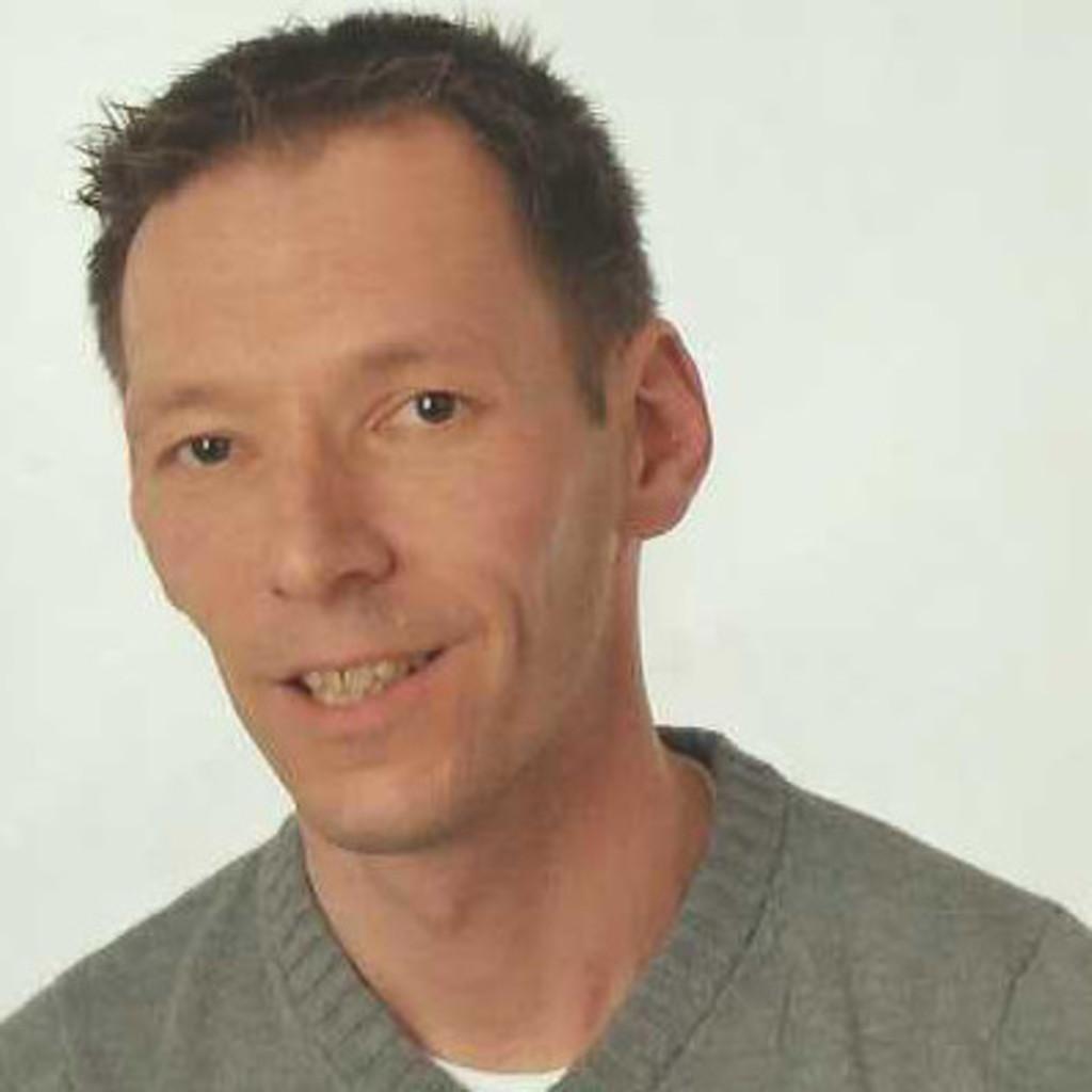 Andreas Glahn - Industriemechaniker - PKM Packaging GmbH