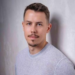 Joshua Wlotzka - Melitta Unternehmensgruppe - Minden